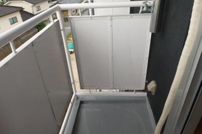 【浴室】ソラーナ川辺Ⅰ