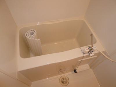 【浴室】クレアメゾン白楽