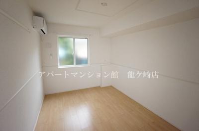 【寝室】ハウス なごみ龍ヶ崎Ⅱ