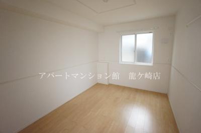 【居間・リビング】ハウス なごみ龍ヶ崎Ⅱ