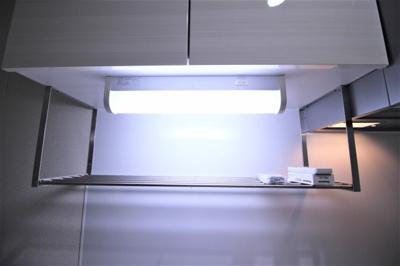 ★キッチン物置スペース★
