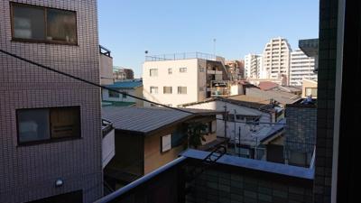 【展望】アニバーサリー中野