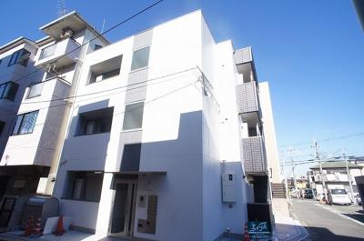 【外観】シェリル塚口本町