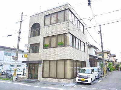 【外観】岩本ビル(三条添川町)