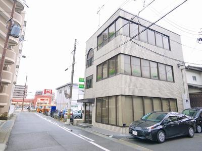 【周辺】岩本ビル(三条添川町)