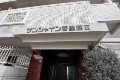 【エントランス】サンシャイン香里園Ⅱ