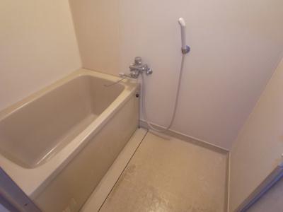 【浴室】コーポタナカ2