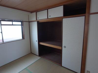 【収納】コーポタナカ2