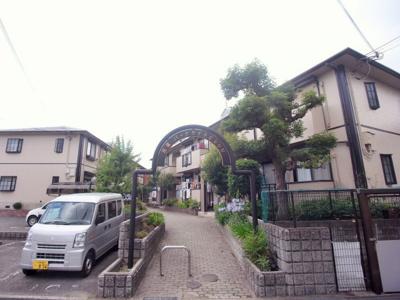 【外観】灰塚パークサイドビレッジ