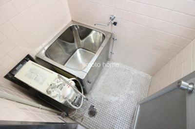 【浴室】藤村マンション