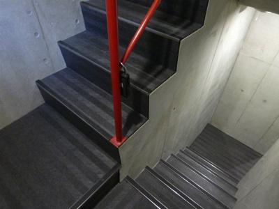 ラランティール:階段