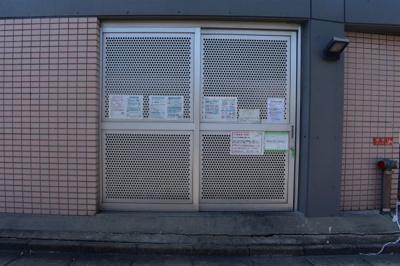【その他共用部分】アルテハイム東大阪Ⅱ