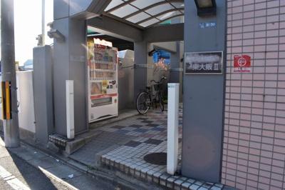 【外観】アルテハイム東大阪Ⅱ