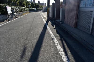 【周辺】アルテハイム東大阪Ⅱ