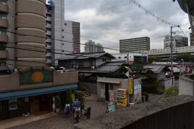【展望】東大阪レジデンス