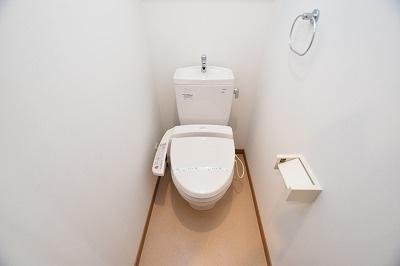 【トイレ】スワンズ難波パークビュー