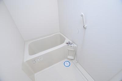 【浴室】スワンズ難波パークビュー