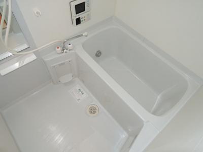 ☆追焚機能・浴室TV付☆