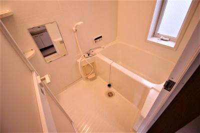 【浴室】ラフィーネ高美