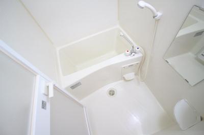 【浴室】フジパレス八尾