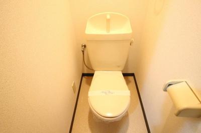 【トイレ】フジパレス八尾