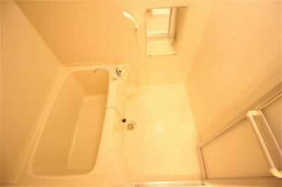 【浴室】リバーサイド金岡六番館