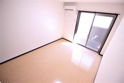 【寝室】リバーサイド金岡七番館