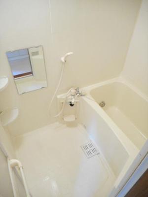 【浴室】エミナンス