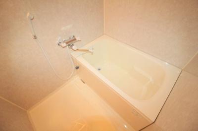 【浴室】エターナル緑丘