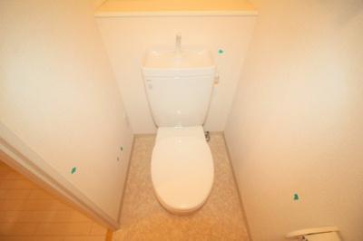 【トイレ】エターナル緑丘