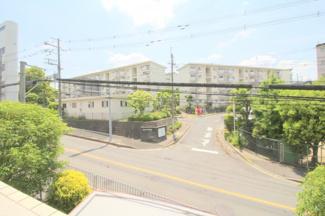 【周辺】エターナル緑丘
