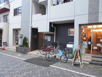 【外観】Felice 高円寺