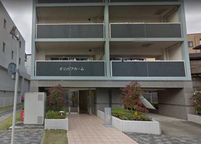 【外観】ティスタ西大島セープコート 4LDK 角部屋 平成17年築