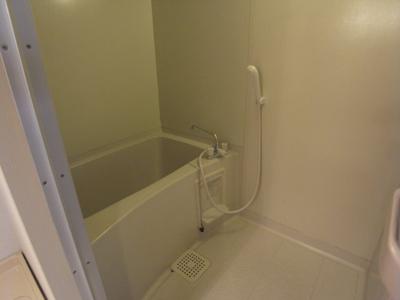 【浴室】アスカハイツ