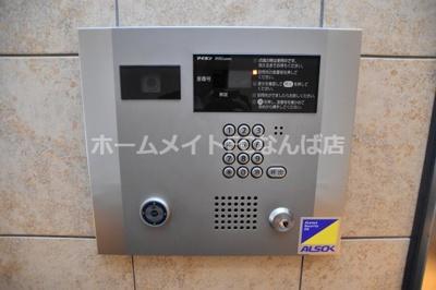 【セキュリティ】I Cube日本橋東