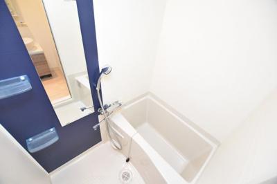 【浴室】Park Hills 難波南 Lumiere