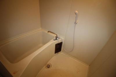 【浴室】アンビエント緑地公園