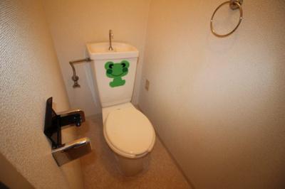 【トイレ】アンビエント緑地公園
