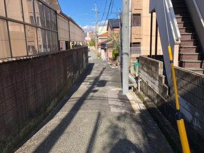 【周辺】セブンハイツオオゼキ