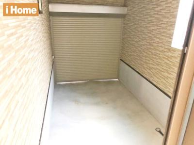 【駐車場】神戸市北区南五葉3丁目 新築戸建