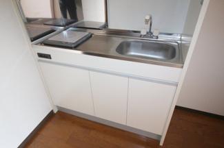 【キッチン】フローライト蛍池