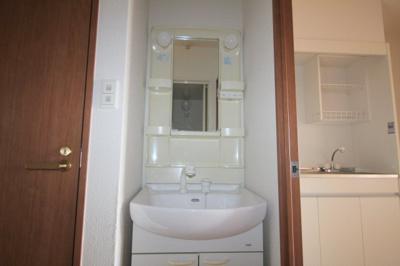 【独立洗面台】フローライト蛍池