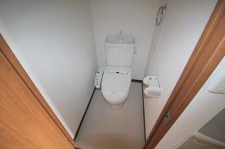 【トイレ】フローライト蛍池