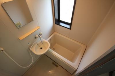 【浴室】サニーコート灘南2