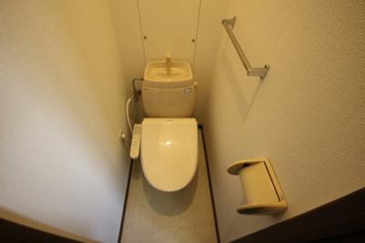 【トイレ】サニーコート灘南2