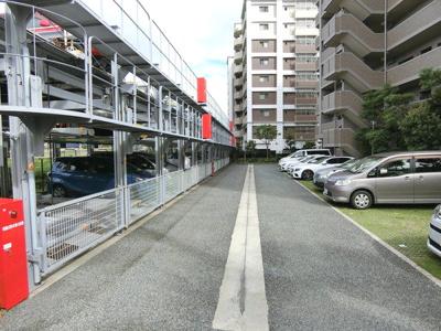 【駐車場】グラン・ソシエ甲子園口