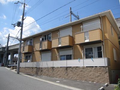 パール有野Ⅱ(Good Home)