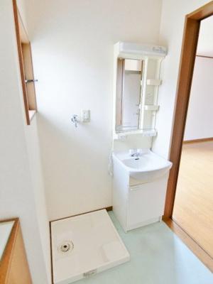 【独立洗面台】ハイツミラクル