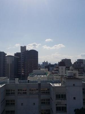 【展望】シーズあべの・松崎町