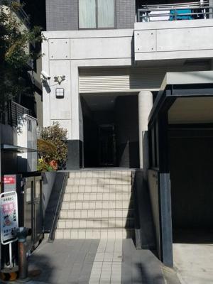 【外観】シーズあべの・松崎町